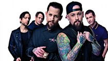 Good Charlotte Comes to the Agora This Fall