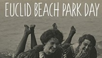 Annual Euclid Beach Park Day to Take Place on July 21