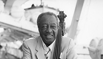 Oberlin Honors the Late Great Jazz Bassist and Photographer Milt Hinton, And the Rest of the Classical Music to Catch This Week