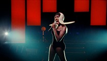 Singer Grace Jones Puts Her Remarkable Talent on Display in New Documentary Film
