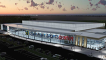 New $28 Million Cedar Point Indoor Sports Complex Coming to Sandusky