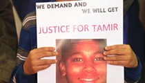 Cleveland Officer Involved in Shooting of Tamir Rice Gets Suspension Cut in Half