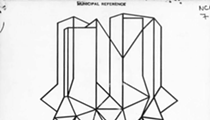 This Crystallized Version of the Skyline from 1969 is Your New Favorite Cleveland Tattoo Inspiration