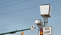 Red Light Cameras Do Not Cause Fewer Car Accidents, CWRU Study Finds