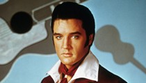 'The King' is a Love Letter to America and to Elvis