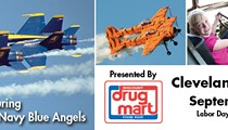 Win 2 Tickets to the 2018 Cleveland National Air Show Presented by Drug Mart on September 1, 2, or 3