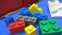 BrickUniverse's LEGO Convention Returns to Cleveland This September