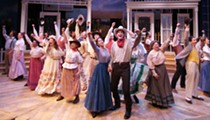 Even With a Couple Flaws, the Classic 'Oklahoma!' Shines at Porthouse Theatre
