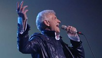 Dennis DeYoung's 'The Grand Illusion' Anniversary Tour Coming to Hard Rock Live in December