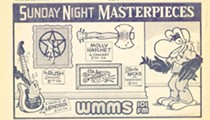 A Brief History of the WMMS Buzzard