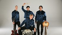 The Woggles and Barrence Whitfield & the Savages to Deliver a Double-Dose of Garage Rock at the Beachland