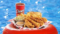 Raising Cane's Is Coming to Detroit Ave. in Lakewood This September