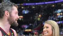 Report: Cavaliers' Sideline Reporter Allie Clifton To Leave Position At Fox Sports Ohio