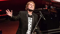 Yes Singer Jon Anderson Talks About the Band's 50th Anniversary Tour That's Coming to Hard Rock Live