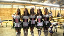 Oktoberfest Season Kicks Off This Labor Day Weekend at the Cuyahoga County Fairgrounds