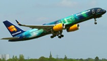 Just Kidding, No More Iceland Flights From Cleveland This Winter, Icelandair Announces