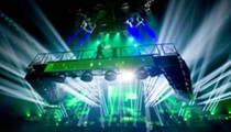 Trans-Siberian Orchestra to Perform at the Q in December