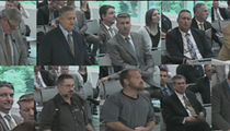 Parade of Ignorant Idiots Show Up to Cuyahoga County Council to Oppose LGBTQ+ Protection Ordinance