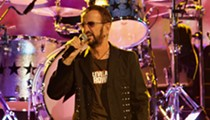 Ringo Starr & His All-Starr Band Deliver a Tightly Constructed Set at Hard Rock Live