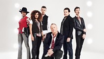 On Its First Extensive U.S. Tour in Years, Simple Minds to Play Hard Rock Live Next Week