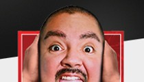Comedian Gabriel Iglesias to Perform at Hard Rock Live in January