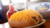 An Ohio Man Ate 400 Skyline Chili Coney Dogs This Year and is Somehow Still Alive