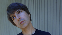 Comedian Demetri Martin Coming to the Agora in March