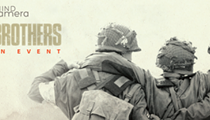 Greater Cleveland Film Commission to Host 'Band of Brothers' Fundraiser Event in November