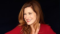 Actress Kathryn Hahn Coming Home to Cleveland to Canvass with Planned Parenthood Votes Ohio Before Election Day