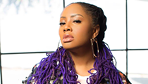 Lalah Hathaway to Play a Special Valentine's Day Show at Connor Palace