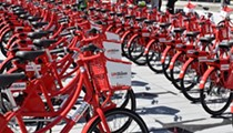 UH Bikes is Offering Free Rides for Early Voters in Cuyahoga County