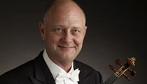 Disgraced Former Cleveland Concertmaster to be Scrubbed from Suzuki Violin Teaching Recordings