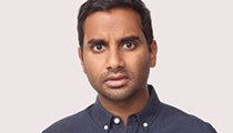 Laugh Hard This Weekend in Cleveland with Aziz Ansari, Craig Robinson, Steve Martin and Mo'Nique