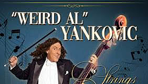 Weird Al to Return to the State Theatre in 2019