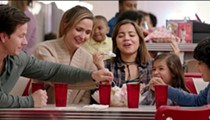 'Instant Family' is Yet Another Mildly Funny But Ultimately Forgettable Film From Wahlberg
