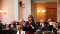 Ohio House Passes Heartbeat Bill