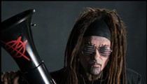 In Advance of Ministry's Upcoming Agora Show, Singer Al Jourgensen Talks About Taking Aim at Trump