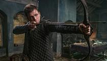 Robin Hood Reboot Lacks a Compelling Narrative