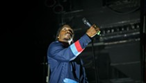 Pusha T Delivers an Energetic Performance at House of Blues