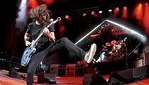 Foo Fighters to Headline Inaugural Sonic Temple Art + Music Festival