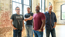 Hootie & the Blowfish to Play Blossom in July