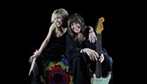 Female Power Duo the Spear Shakers to Play the Winchester Music Tavern Next Week