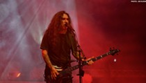Slayer's Farewell Tour Returning to Northeast Ohio in 2019