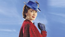 The Sequel to the 1964 Musical, 'Mary Poppins Returns' Lacks a Purpose