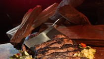 Michael Symon's Mabel's BBQ Opens Tonight at Palms Casino Resort in Las Vegas