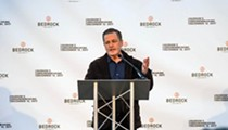 Dan Gilbert Makes Trumpian Attack on Detroit 'Free Press' After Investigation Into Bedrock Detroit Construction Project