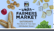 North Union Indoor Farmers Market Returns to Crocker Park For Its Seventh Season
