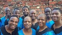 Ladysmith Black Mambazo to Perform at Trinity Cathedral in February