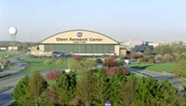 Continued Government Shutdown Affecting NASA Glenn Research Center Interns
