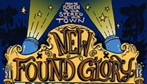 New Found Glory Coming to House of Blues in June